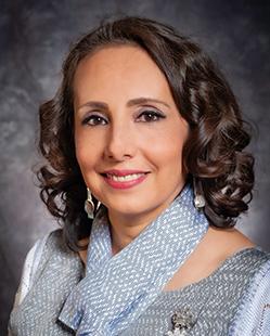 dr. gabriela pickett board member