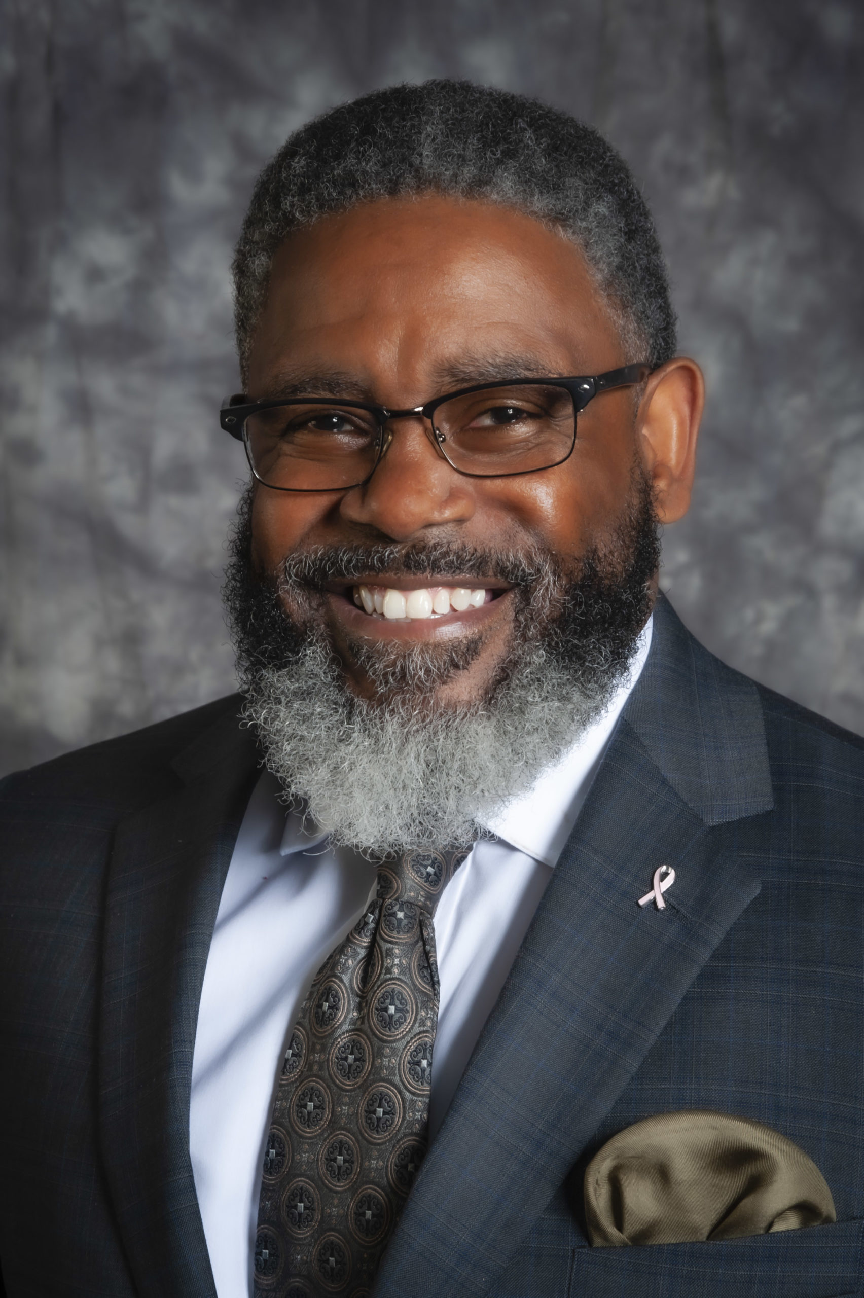 principal therman sampson