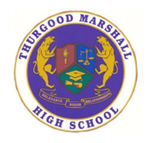 thurgood marshal cougars